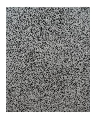 Graphit | Kohle | Papier | 100x70