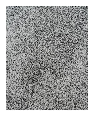 Pigmenttusche | Karton | 115x81